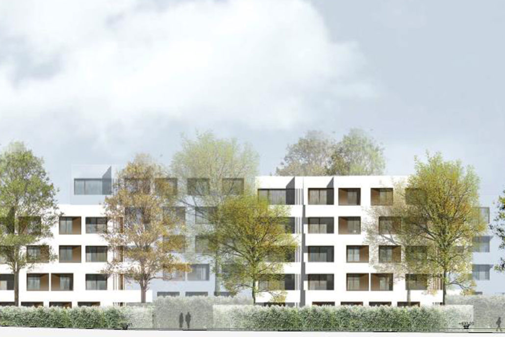 Lochau Bäumlequartier I