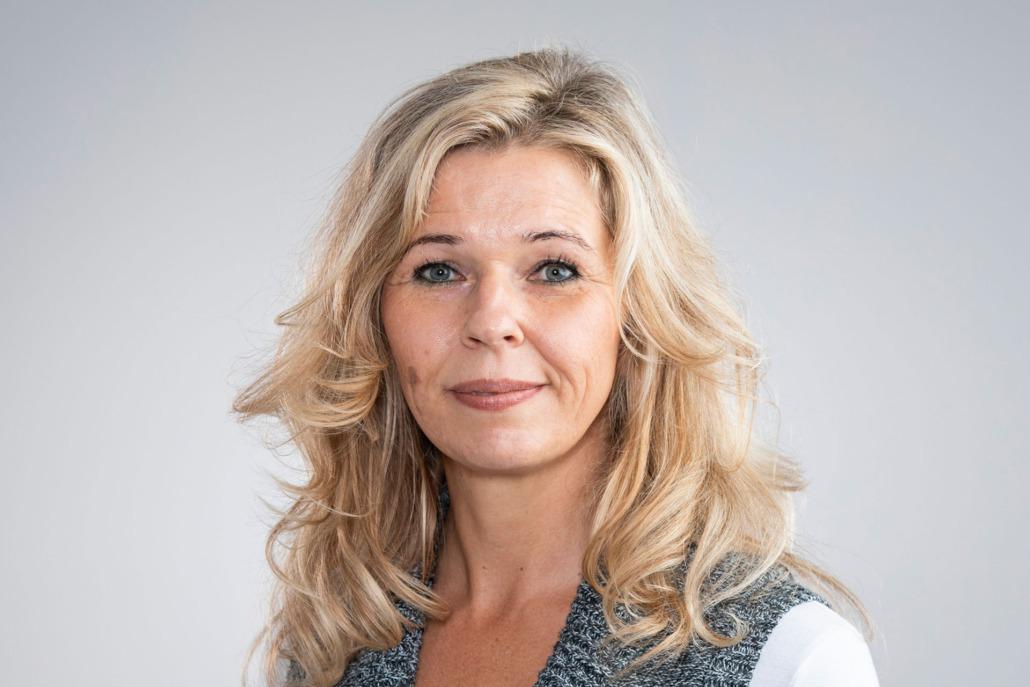 Susanne Breuß