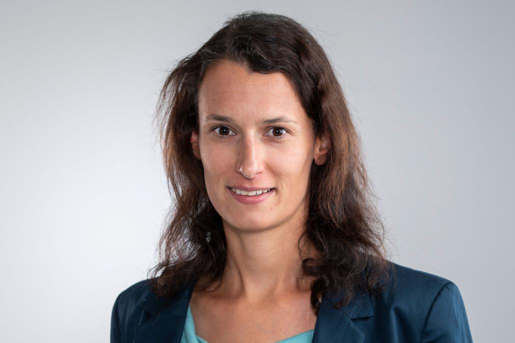 Marion Ellensohn