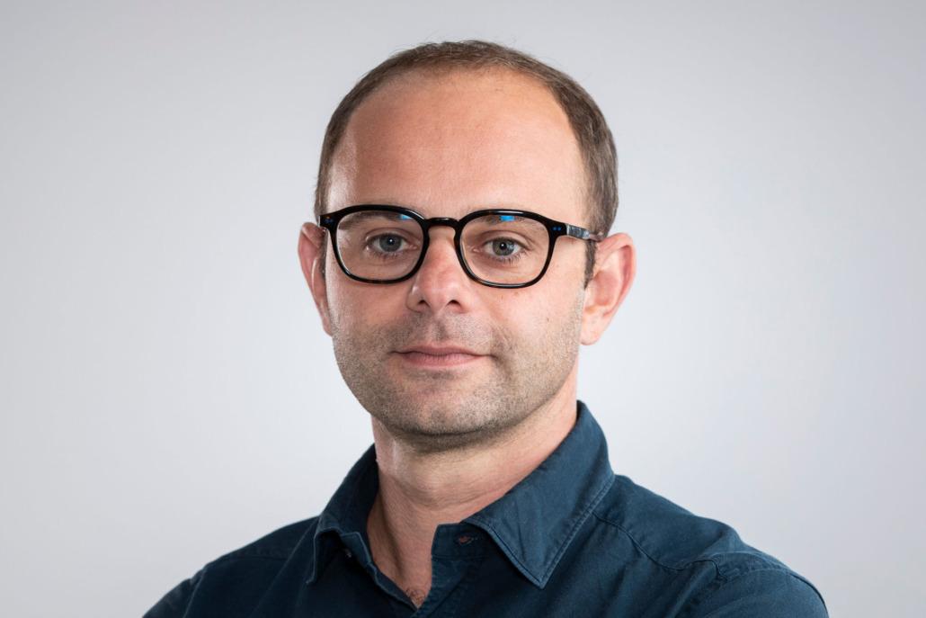 Prok. Ing. Jürgen Loacker