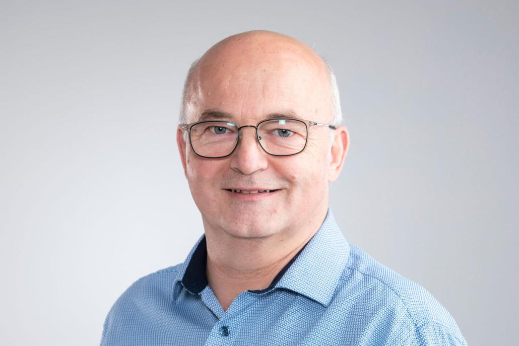 Wolfgang Hauser