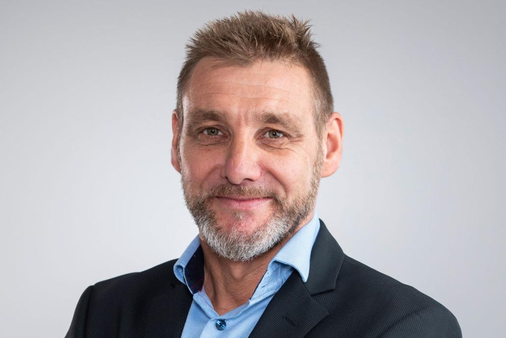 Prok. Klaus Höfle