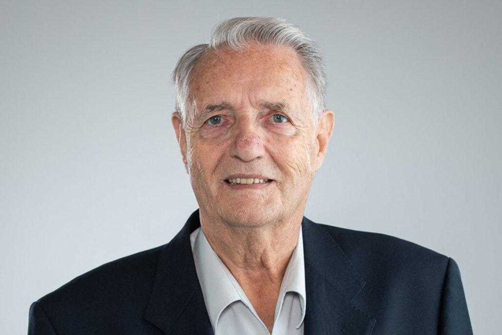 Reg. Rat Eberhard Hoffmann