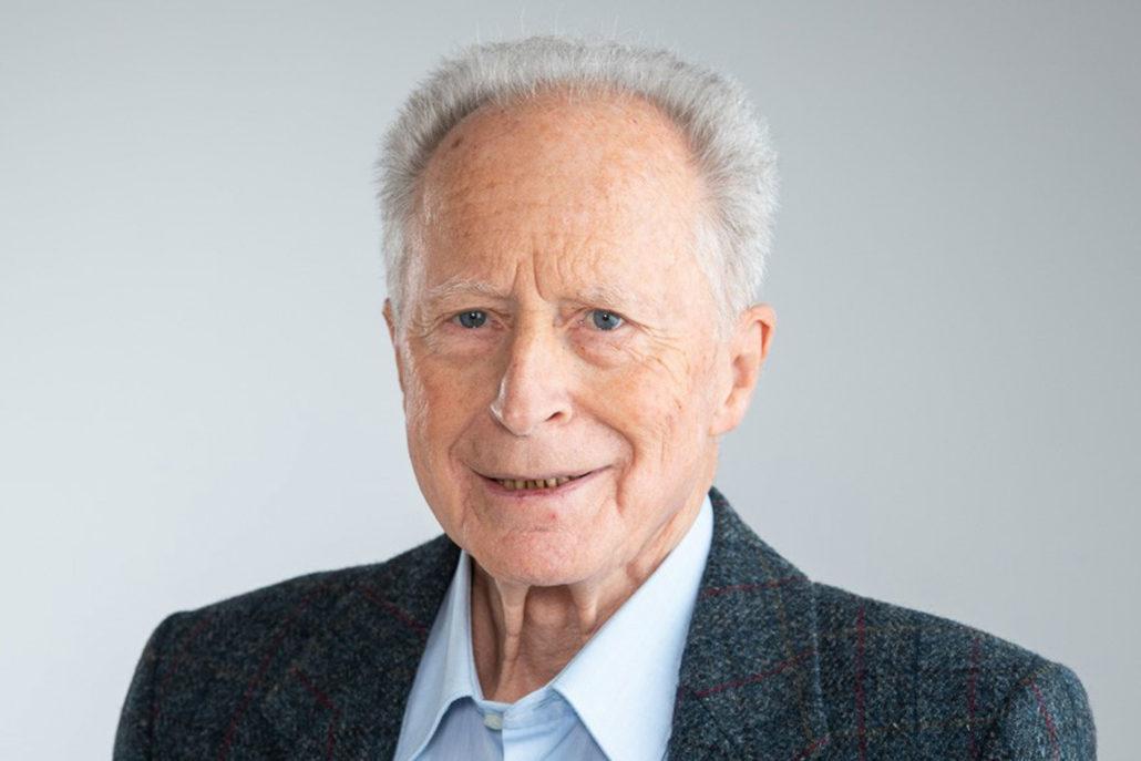 Dr. Heinz Ritter