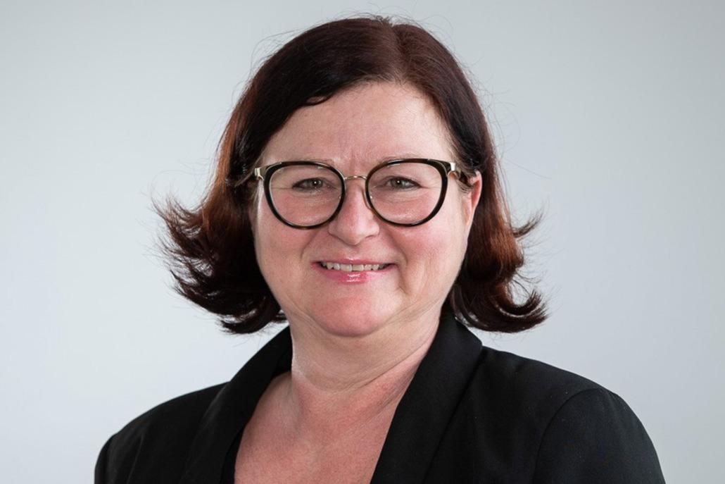 Dr. Annette Fritsch
